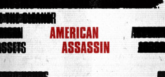 American Assassin Is Definitely A Movie