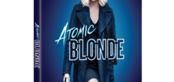 'Atomic Blonde' Releasing on 4K Ultra HD, Blu-ray, and DVD on November 14, 2017!