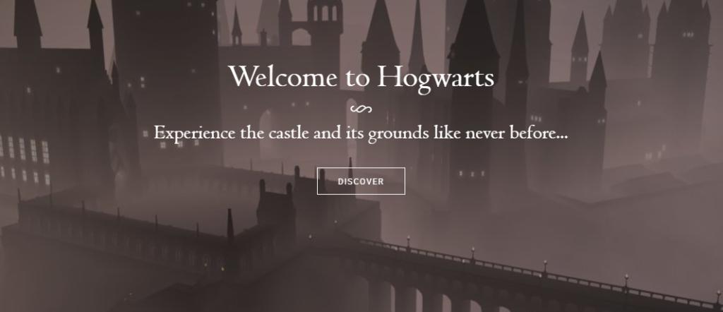 Hogwarts Tour