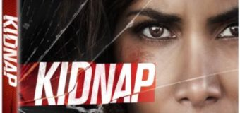 Kidnap Blu-ray and DVD gets October 2017 Release Date
