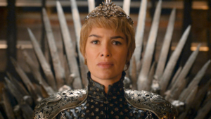 game of toxic masculinity cersei lannister game of thrones