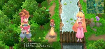 They're Remaking Secret of Mana and Now I Need a PlayStation
