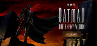 "Harley Quinn Appears in New Trailer For ""Batman: The Enemy Within"" Episode 2!"