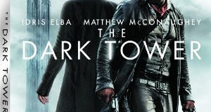 The Dark Tower Gets Digital, 4K Ultra HD, Blu-ray & DVD Release Dates