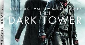 The Dark Tower Gets Digital, 4K Ultra HD, Blu-ray & DVD Release Dates