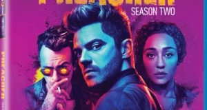 Preacher Season Two Gets November 14, 2017, Blu-ray and DVD Release Date!