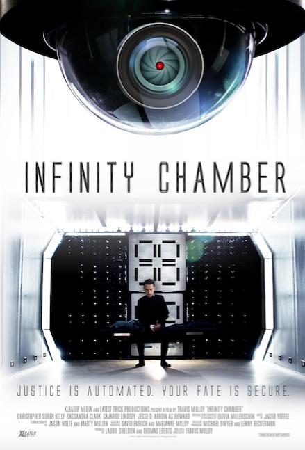 Infinity Chamber film