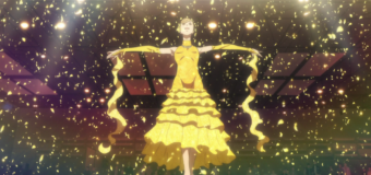 Welcome to the Ballroom 1×09 Review: Flower and Frame