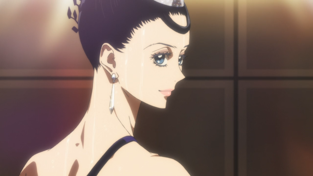 Welcome to the Ballroom Voltage Shiziku