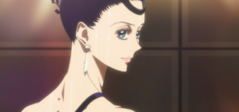 Welcome to the Ballroom 1×10 Review: Voltage