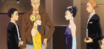 Welcome to the Ballroom 1×11 Review: Final Evaluation