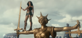 "The New ""Justice League"" Trailer Sends Some Mixed Messages"