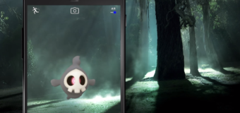 Pokémon GO Halloween Event Features New Pokémon!