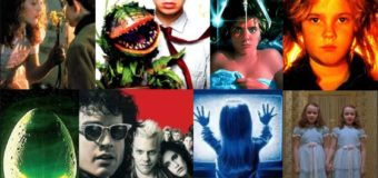 EIGHT 80s Horror Movies to Watch Before 'Stranger Things' Season 2
