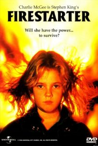 80s horror movies firestarter