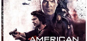 American Assassin 4K Ultra HD, Blu-ray, and DVD Releasing December 5, 2017