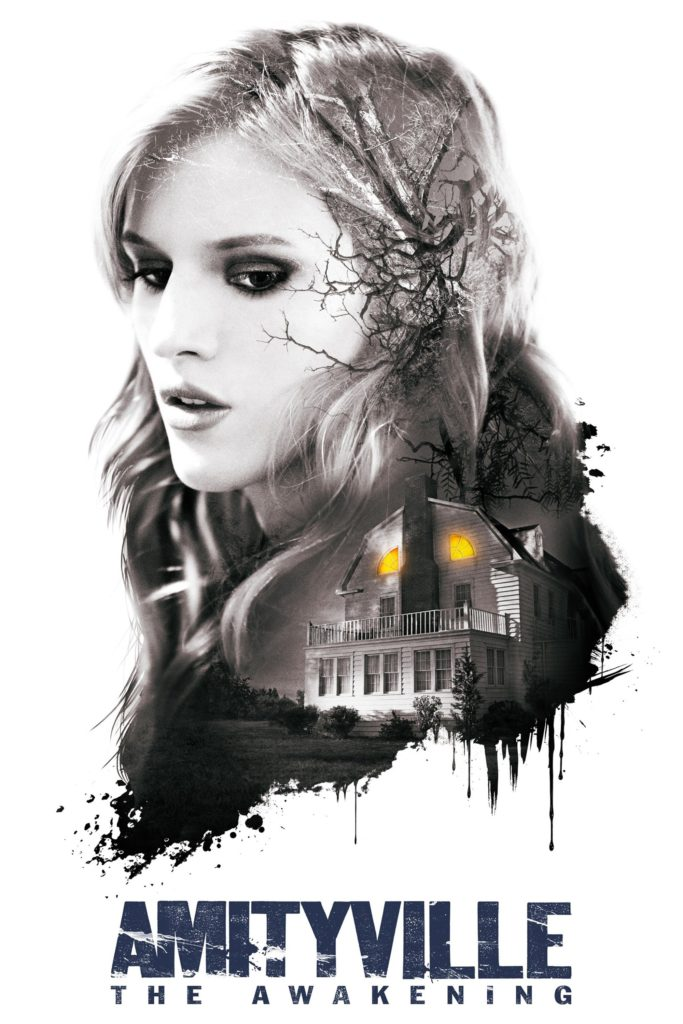 Amityville The Awakening Poster release date