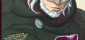 Boruto: Naruto Next Generations Manga Issue 17 Review – A Deceiving Phantom