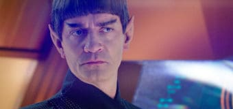 Star Trek Discovery 01×06 Review: Lethe