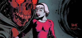 "Lead Of The CW's ""Chilling Adventures of Sabrina"" May Not Be White!"