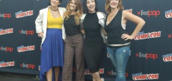NYCC 2017: The Carmilla Movie Stakes Its Claim