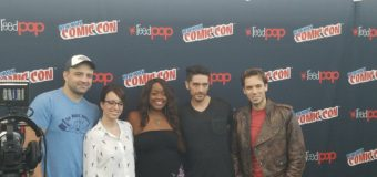 NYCC 2017: Voltron Cast Decides Who's Prettier – Lotor or Zarkon