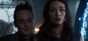 Gotham 4×4 Review: The Demon's Head