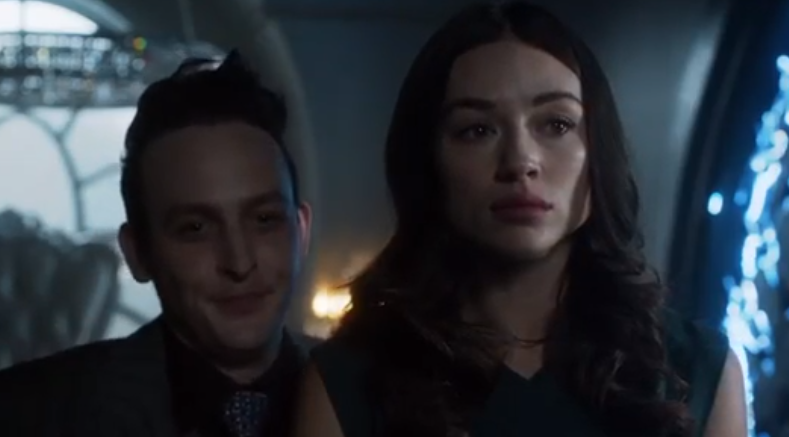 Gotham S4 ep 4 review The Demons head