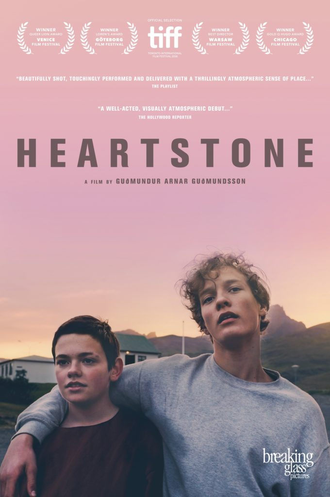 Heartstone review breaking glass pictures