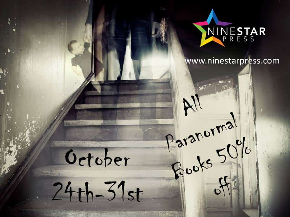 NineStar Press-Halloween-Sale-queer-lbgtqia-books