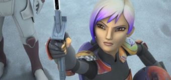 Star Wars Rebels 4×01 & 4×02 Review: Heroes of Mandalore
