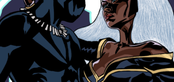 "Ta-Nehisi Coates and Jen Bartel Seem To Be Working On a New ""Storm"" Series!"