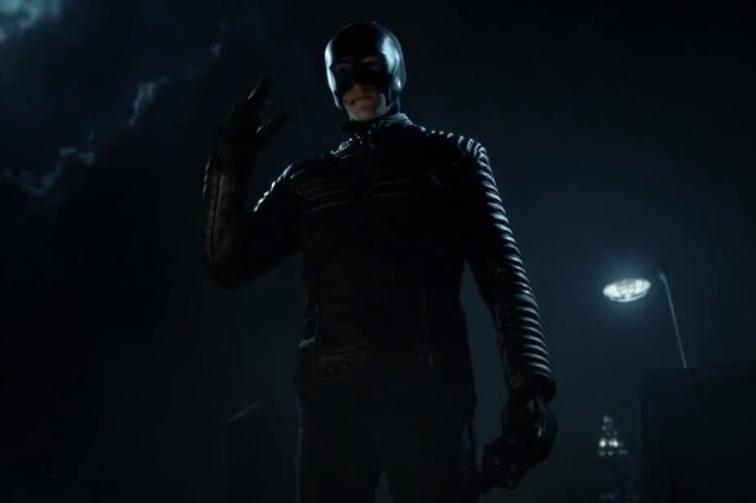 Gotham 4 episode 3 review They Who Hide Behind Masks