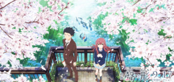 """A Silent Voice"" Returns to US Theaters This January"