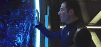 Star Trek Discovery 1×3 Review: Context Is for Kings