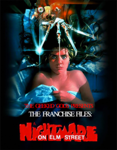 80s horror movies a nightmare on elm street