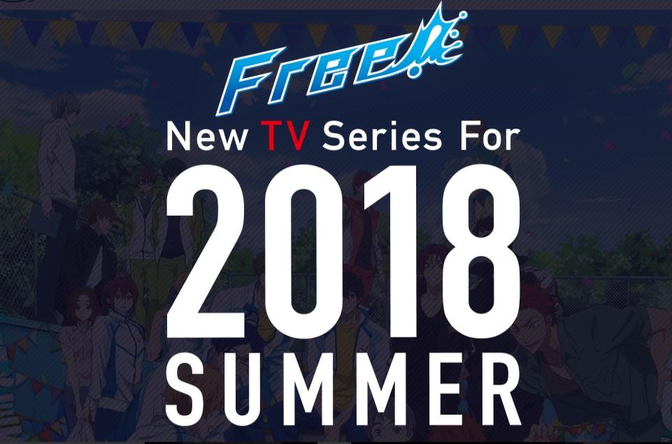Free season 3