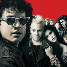 80s horror movies the lost boys