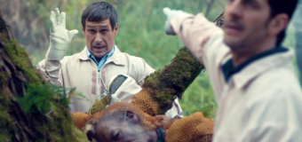 """""""I'm Just a Guy Who Works in a Morgue!"""" A Conversation with Hannibal's Scott Thompson"""