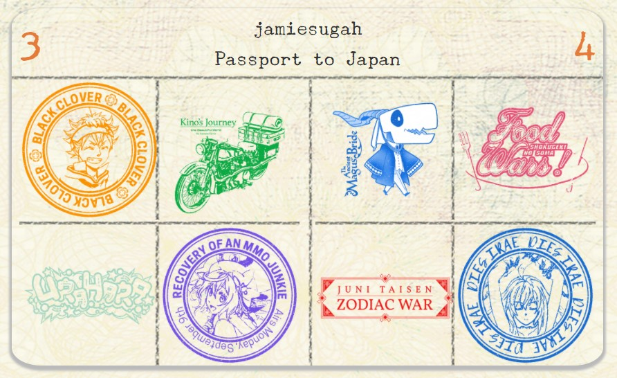 Passport-to-Japan