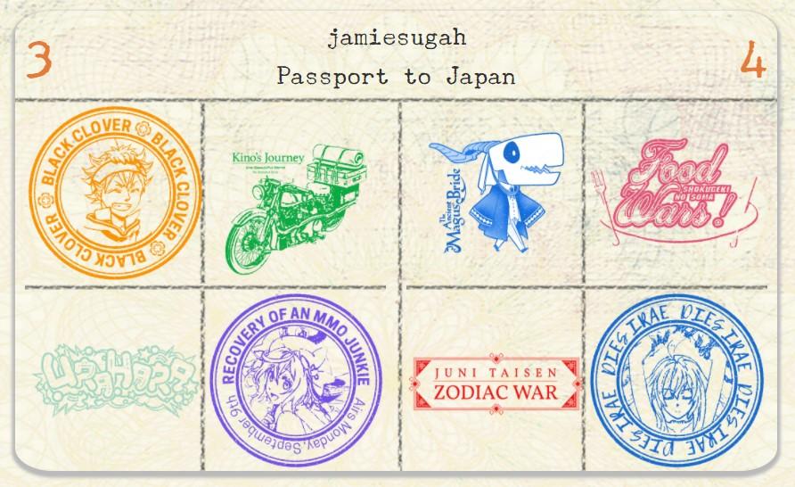 Passport-to-Japan