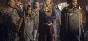 Supergirl 3×03 Review: Far From the Tree