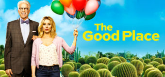 The Good Place: A Mind Bending Exploration of Life After Death