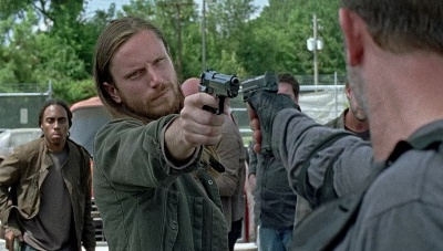 the walking dead jared