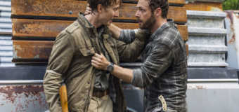 The Walking Dead 8×02 Review: The Damned