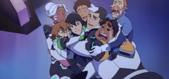 Voltron Season 4: Entertaining But Uneven