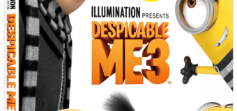 'Despicable Me 3' Arrives on Digital HD Nov 21 and Special Edition Blu-ray Dec 5, 2017