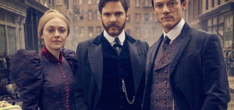 "TNT's ""The Alienist"" Releases New Trailer! Get Ready For The January 22, 2018, Premiere"