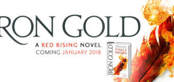 Iron Gold Returns Fans to the Vivid World of Red Rising