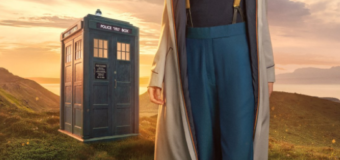 'Doctor Who' Will Have San Diego Comic-Con Panel